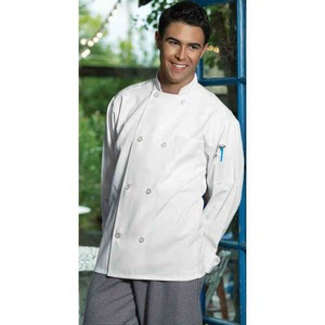 Chef Promotional Items - Chef Coats