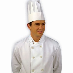 Chef Promotional Items - Chef Hats