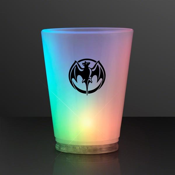 Custom Imprinted Light-up and Flashing Stuff!