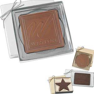 Custom Imprinted Chocolate Bars!