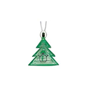 Christmas Themed Promotional Items - Christmas Holiday Pendant Necklaces