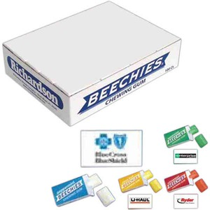 Beechies Brand Gums -