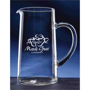 Pitcher Crystal Gifts - Classic Pitcher Crystal Gifts