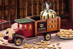 Custom Imprinted Classic Truck Vehicle Themed Food Gifts