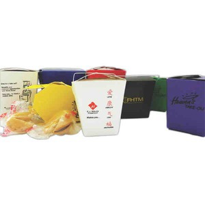 Asian Carryout Boxes -