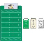 Custom Imprinted Football Clipboards