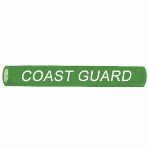 Coast Guard Promotional Items -