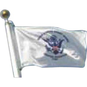 Custom Made Coast Guard Flags!