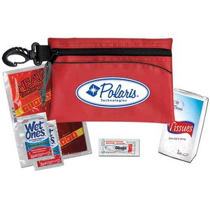 First Aid Kits - Cold Weather First Aid Kits