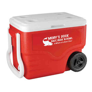 Coleman Coolers -