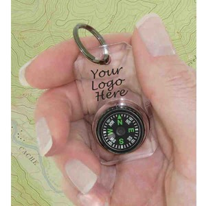 Compasses - Compass Keychains