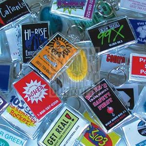 Custom Imprinted Condom Keychains!