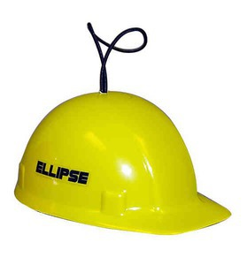 Construction Hats - Construction Hat Ornaments and Desk Decorations