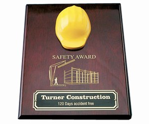 Custom Designed Construction Awards
