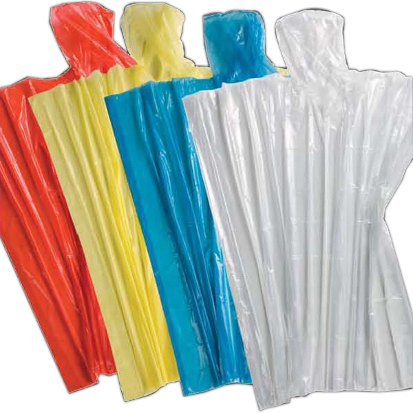 e723a191da Child Size Ponchos - Custom Designed Promotional Items - WaDaYaNeed