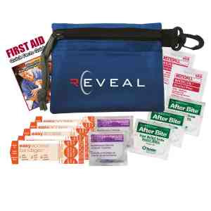 Personalized Cost Effective Car Emergency Kits