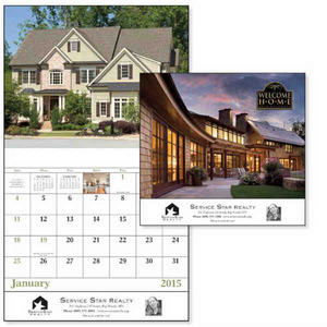 Appointment Calendars - Cottages Appointment Calendars