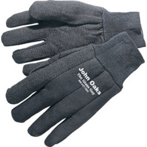 Custom Imprinted Cotton Jersey Gloves
