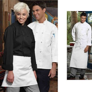Customized Cotton Twill Aprons!