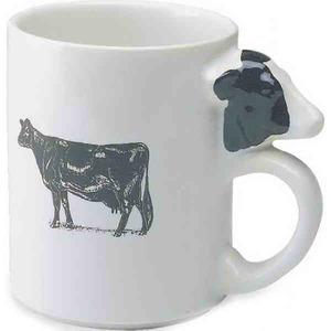 Shaped Mugs -