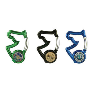 Western Themed Items - Cowboy Themed Carabiners