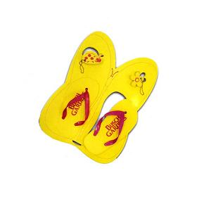 Custom Imprinted Butterfly Sandal Flip Flop Kits