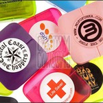 Custom Imprinted Custom Condom Compacts