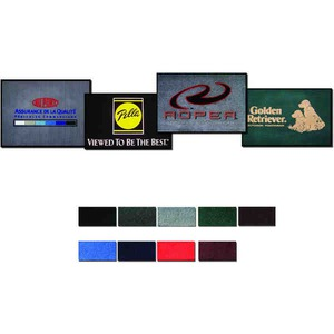 Automotive Themed Items - Logo Auto Floor Mats