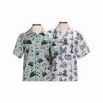 Custom Printed Hawaiian Shirts!