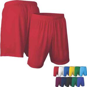 Custom Designed Dakota Soccer Shorts!