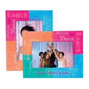 Paper Picture Frames -