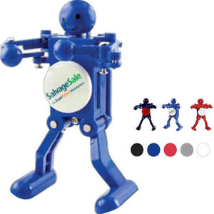 Custom Imprinted Dancing Robots