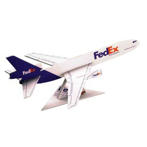 Custom Airplanes - DC-10 Model Foam Airplanes