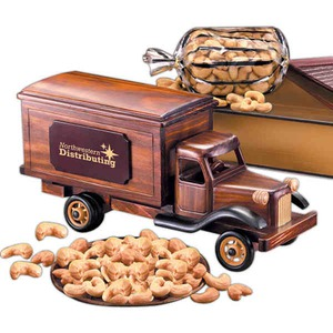 Truck Themed Promotional Items -