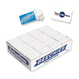 Democratic Promotional Items - Democratic Themed Beechies Gums