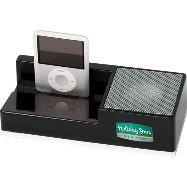 Canadian Manufactured Digital And Audio Items - Canadian Manufactured MP3 Travel Speakers