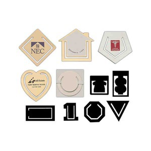 Diamond Shaped Promotional Items -