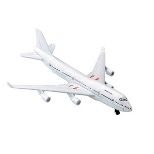Custom Airplanes - Die Cast Airplanes