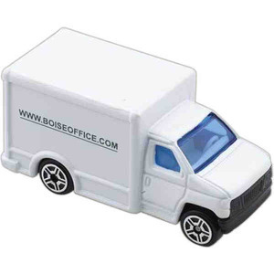 Die Cast Trucks -