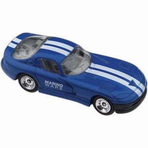 Custom Printed Die Cast Dodge Viper Cars