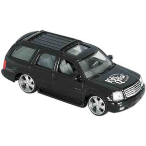 Die Cast SUV Cars -