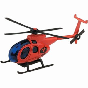 Custom Imprinted Die Cast Helicopters