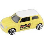 Custom Imprinted Die Cast Cars