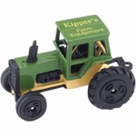 Custom Imprinted Die Cast Tractors