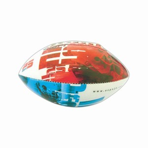 Custom Imprinted Digitally Printed Sports Balls!