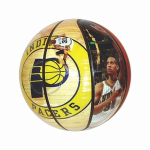 Custom Imprinted Digitally Printed Sports Balls