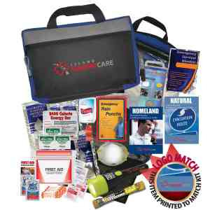 First Aid Kits - Disaster Survival Kits