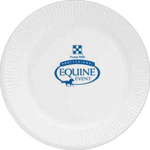 Disposable Color Paper Dining Products - Disposable Color Paper Plates