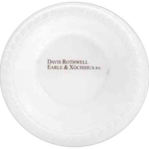 Disposable Plastic Plates and Bowls -