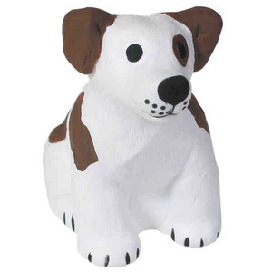 Dog Items - Dog Shaped Stress Relievers